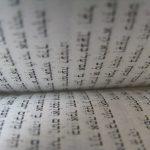 """Que signifie le mot """"Thérapie"""" dans la Bible Hébraïque?"""
